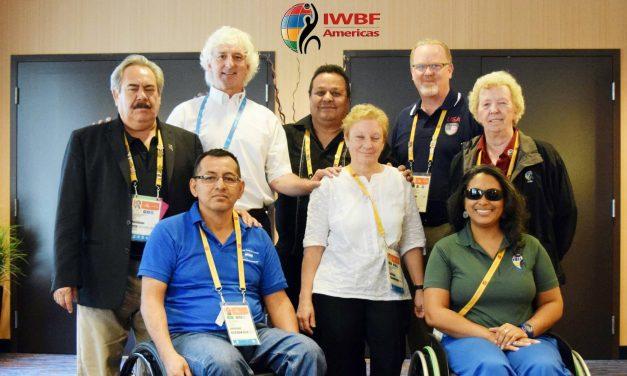 Sergio Durand Steps Down as IWBF Americas Secretary General