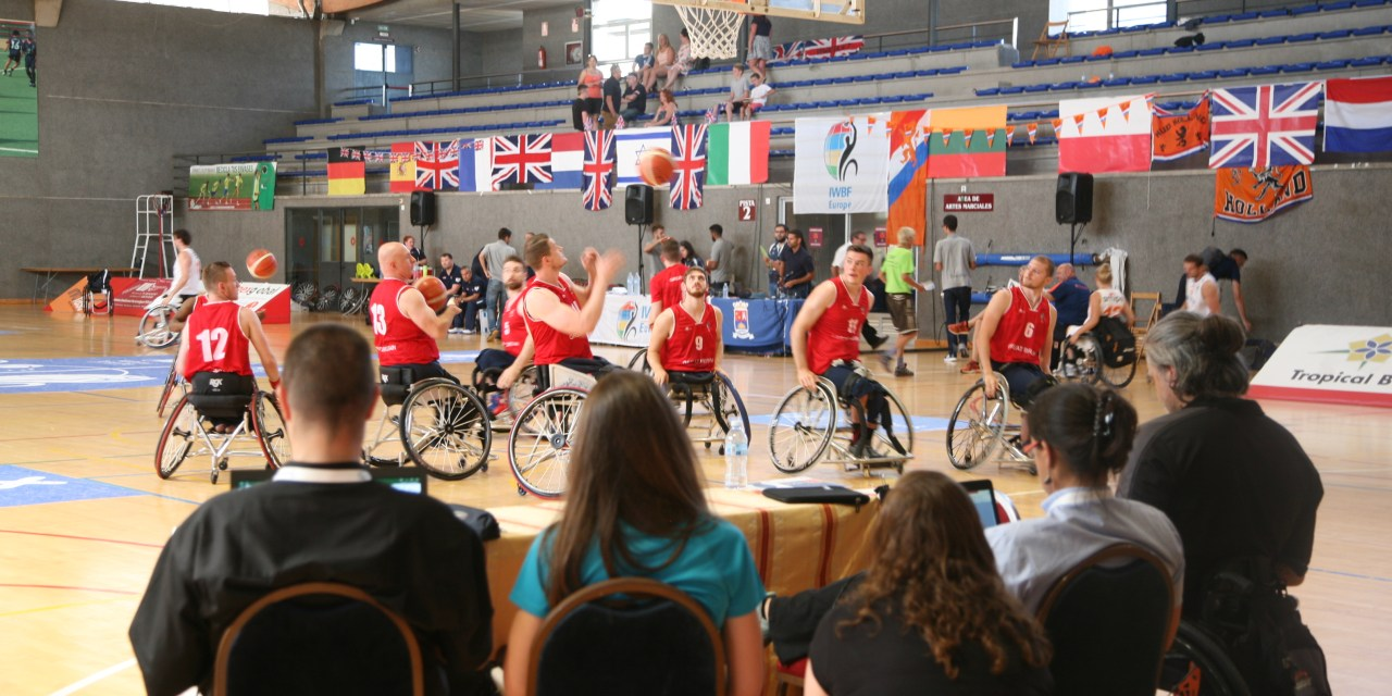 Statement regarding IWBF's Classification process & regulations