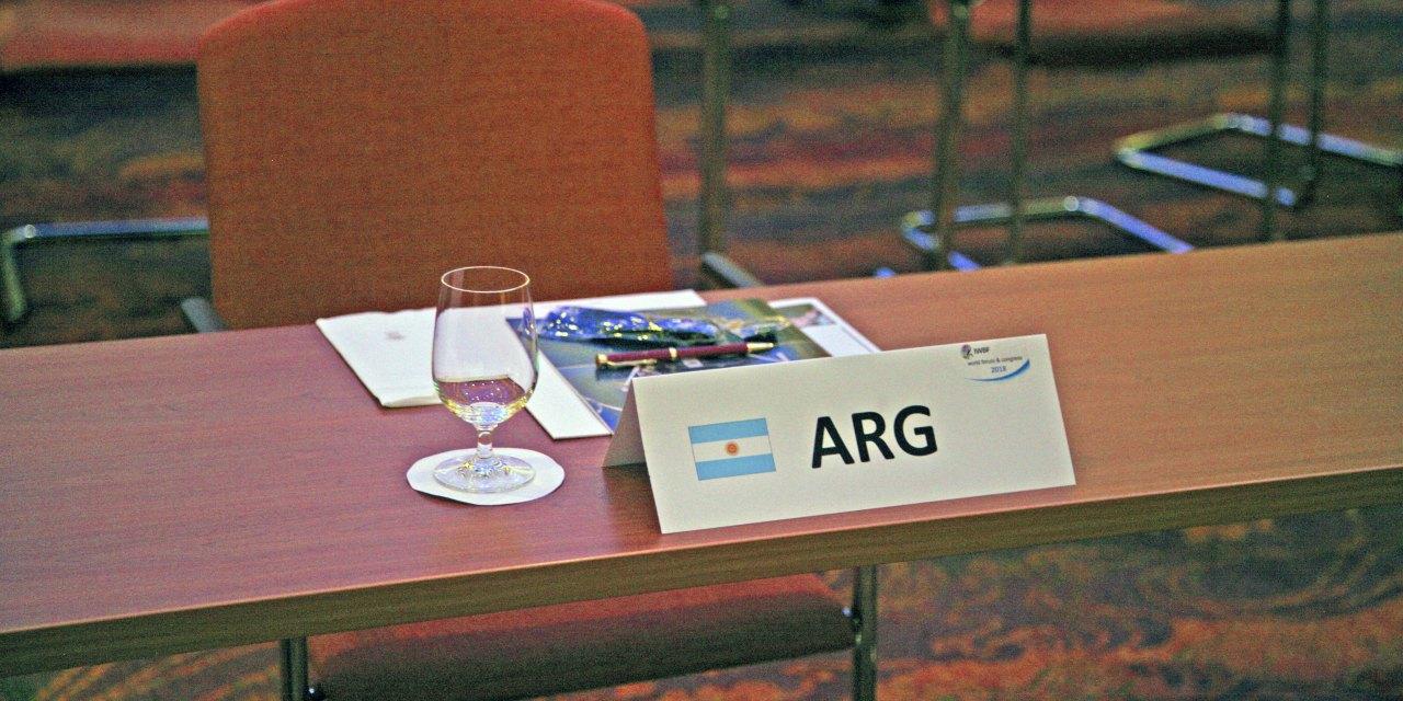 IWBF Americas Congress confirmed