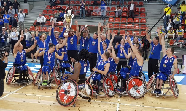 RSB Thuringia Bulls win back-to-back Champions League titles