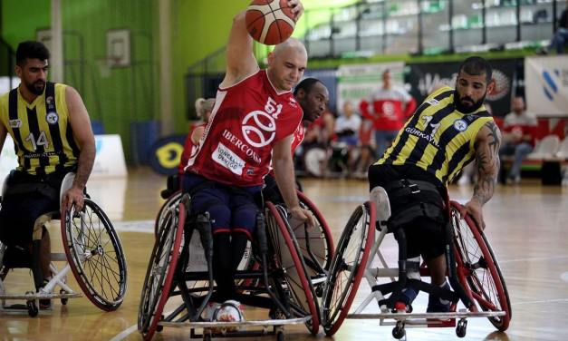 IWBF Europe announce dates for EuroCup 2021