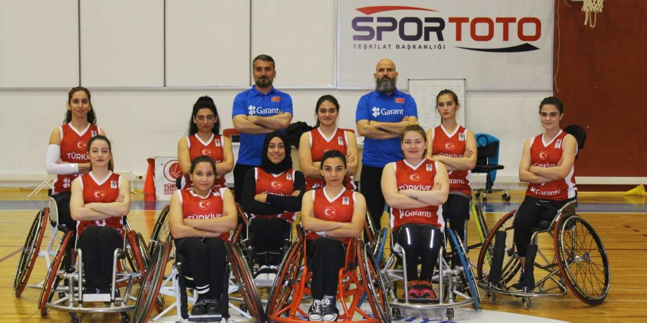 Turkey name U25 team to make debut at 2019 World Championships