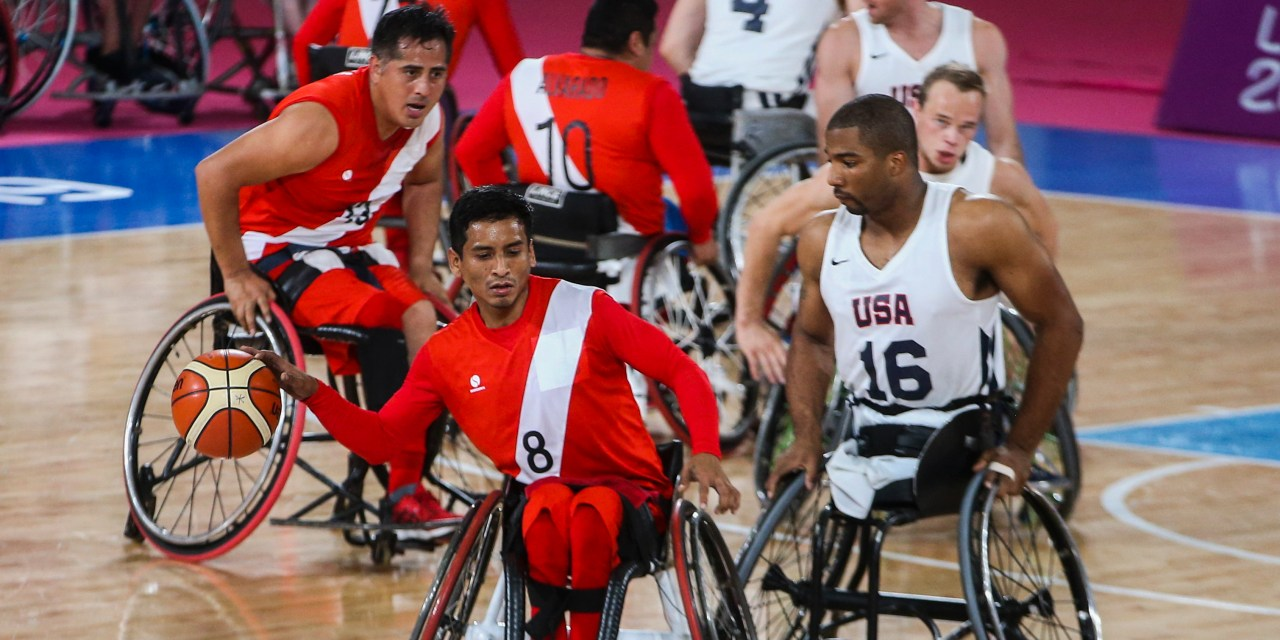 Canada and Argentina open Parapan Am Games campaigns with victories