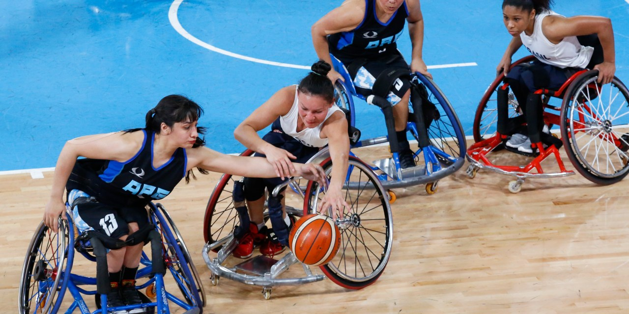 Fourth Parapan American Games Bronze for Brazil