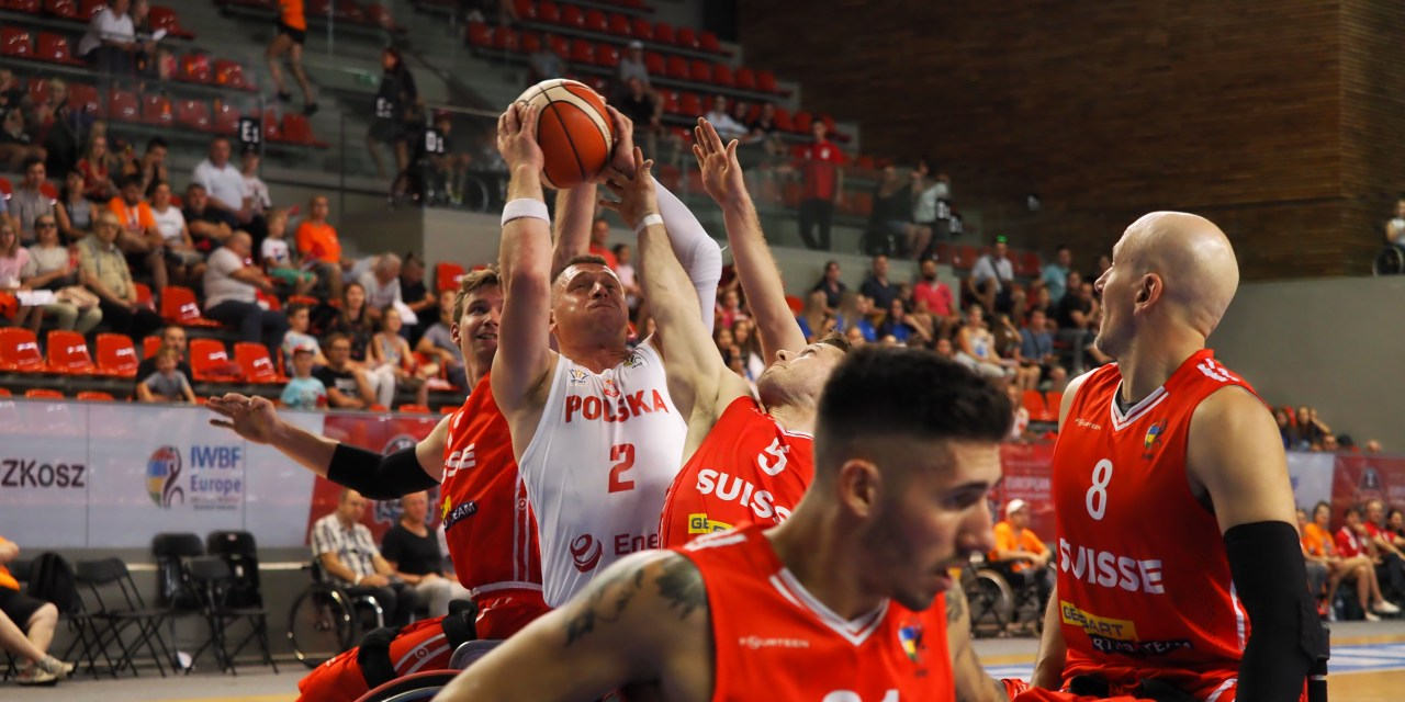 Poland open 2019 Men's European Championship with victory