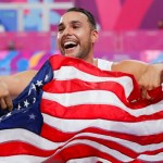Gold for USA at the Lima 2019 Parapan American Games