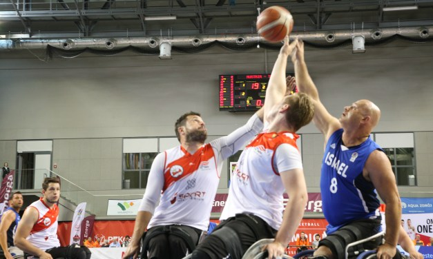 Israel and Switzerland take important wins to avoid relegation