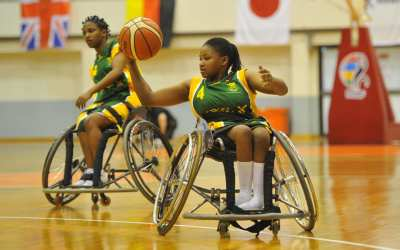 2020 IWBF Afro Paralympic Qualifiers Schedule released