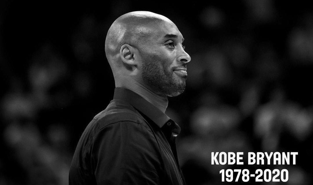 Wheelchair Basketball community pay tribute to Kobe Bryant