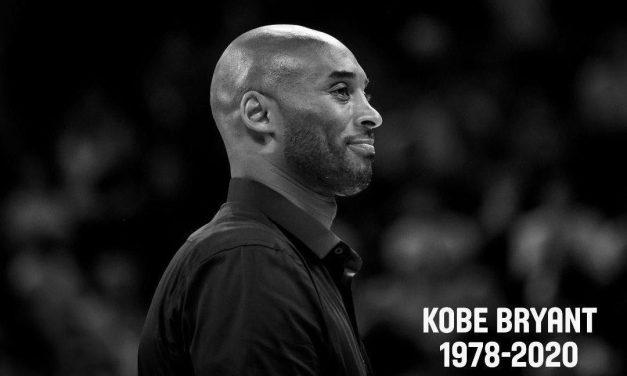 Wheelchair Basketball community pay tribute to Kobe Bryant