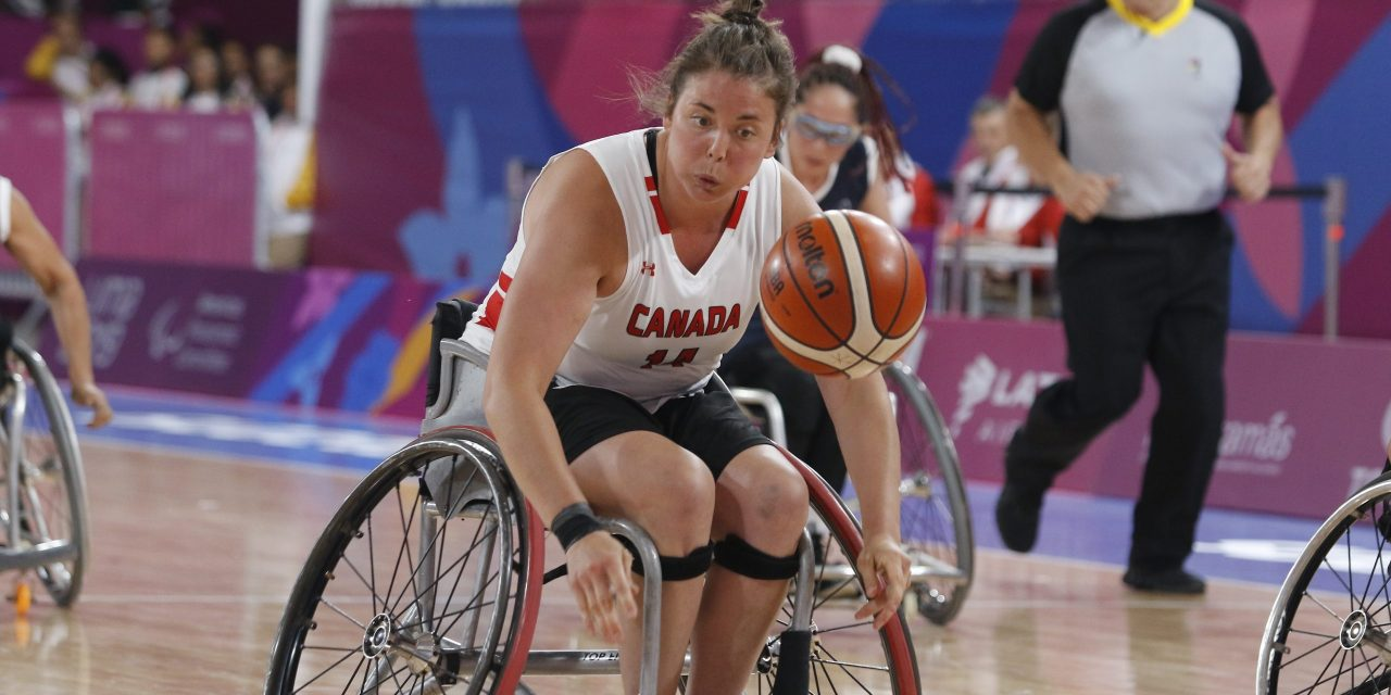 "Canada's Gavel hopes to bring ""diverse perspective"" and focus on ""athlete-centred"" decisions"