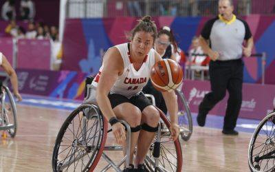 """Canada's Gavel hopes to bring """"diverse perspective"""" and focus on """"athlete-centred"""" decisions"""