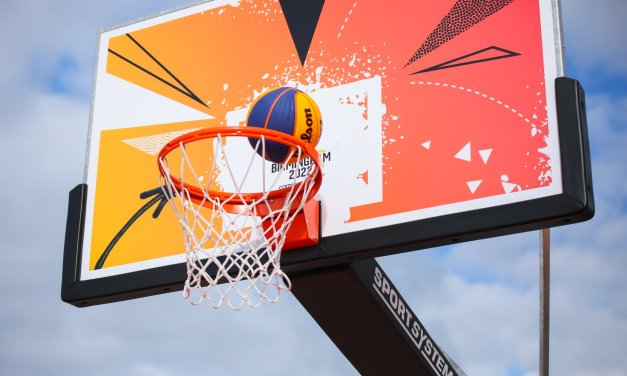 Wheelchair Basketball's Qualification Framework For Birmingham 2022 Commonwealth Games Confirmed