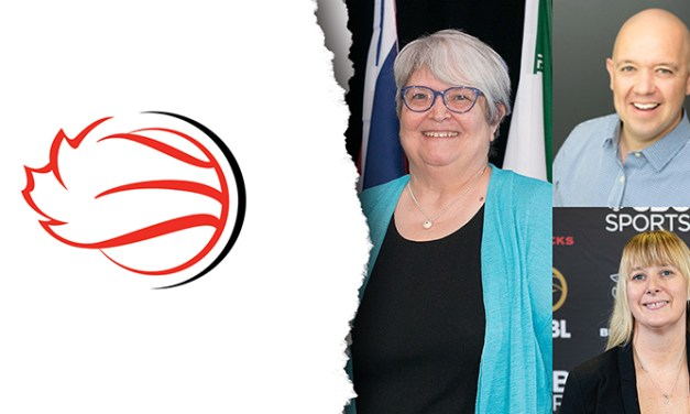 Kathy Newman elected President of Wheelchair Basketball Canada