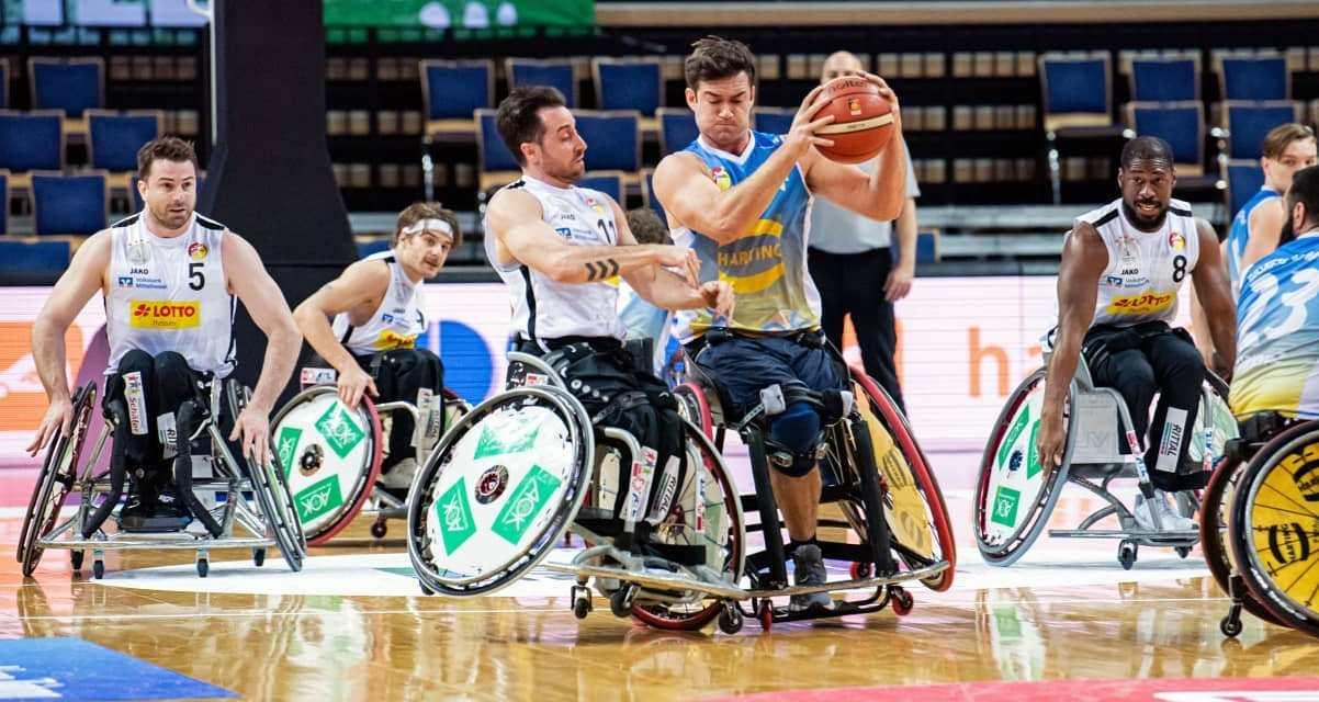 IWBF Europe plans return to international wheelchair basketball in Europe