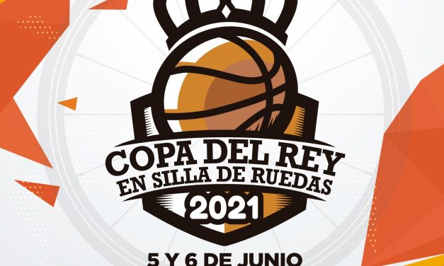 Spain's Top 8 compete for the Copa Del Rey