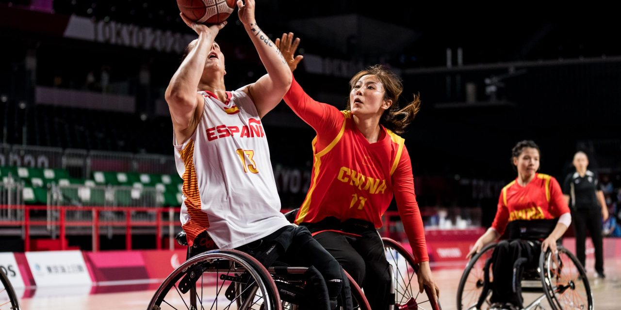 Tokyo 2020 Day 4: China top Group B with dramatic comeback & Spain claim historic victory