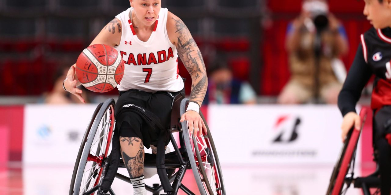 Tokyo 2020 Day 3: Canada, Germany and China continue winning ways