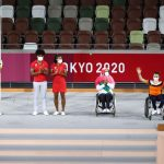 Netherlands' Jitske Visser elected new member of IPC Athletes' Council
