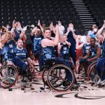 Britain battle back for Bronze