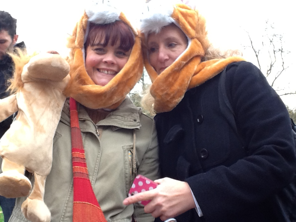 March for Lions_28 November 2015 008