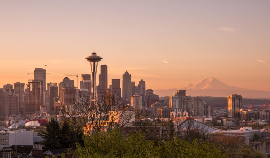 Seattle 2030. The District and the Challenge.
