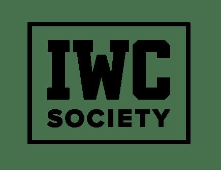 iwcsociety logo by iwantclips