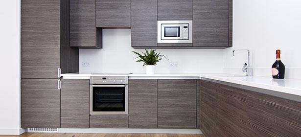 Kitchens – Appliances & Ventilation
