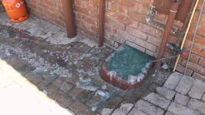 Blocked drains | blocked sewer pipes