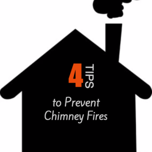 Causes of chimney fires | tips to prevent chimney fires