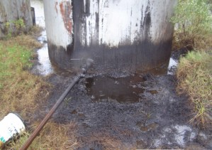 oil spill cleanup contractors | how to cleanup oil spill at home | oil spill response companies