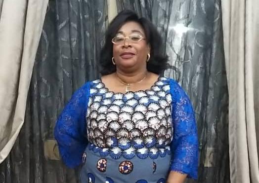 Ernestine Nyola