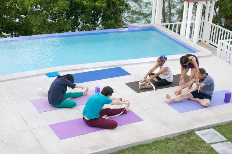 Iyengar Yoga Workshop