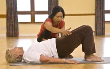 pilates class 2
