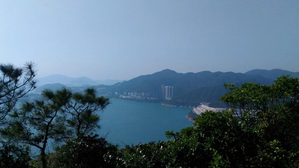 Tai Tam Bay