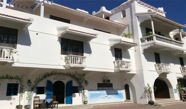 Where to Stay in Urbiztondo Beach, San Juan, La Union