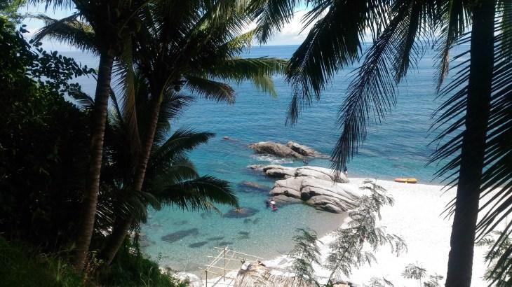 Looc Beach