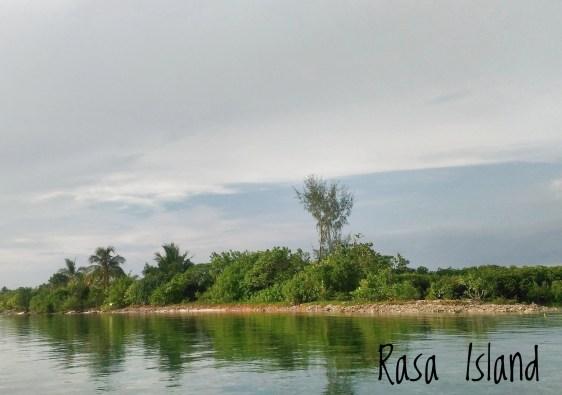Rasa Island