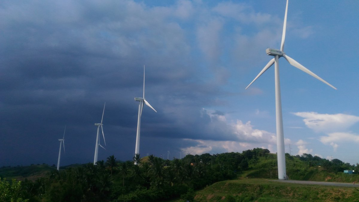 A Day in Rizal: Martessem Mountain Resort, Pililla Wind Farm and Bulawan Floating Restaurant