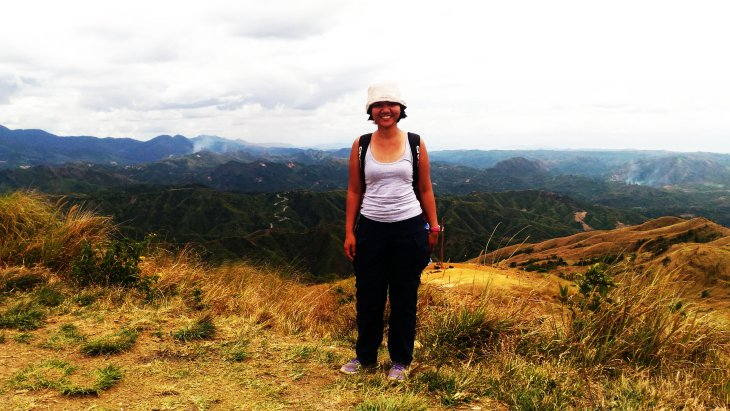 Mt. Balagbag Summit