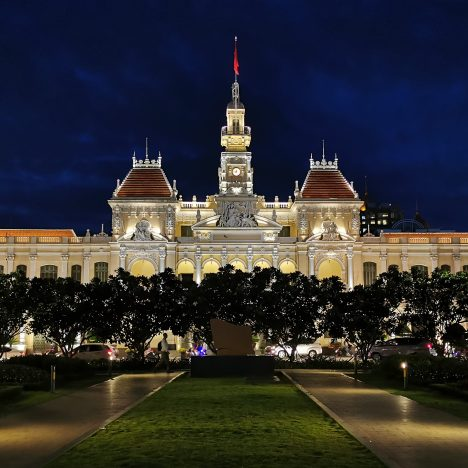 Backpacking Southeast Asia Second Stop: Phnom Penh, Cambodia