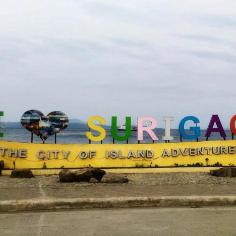 Surigao City, Philippines Travel Guide