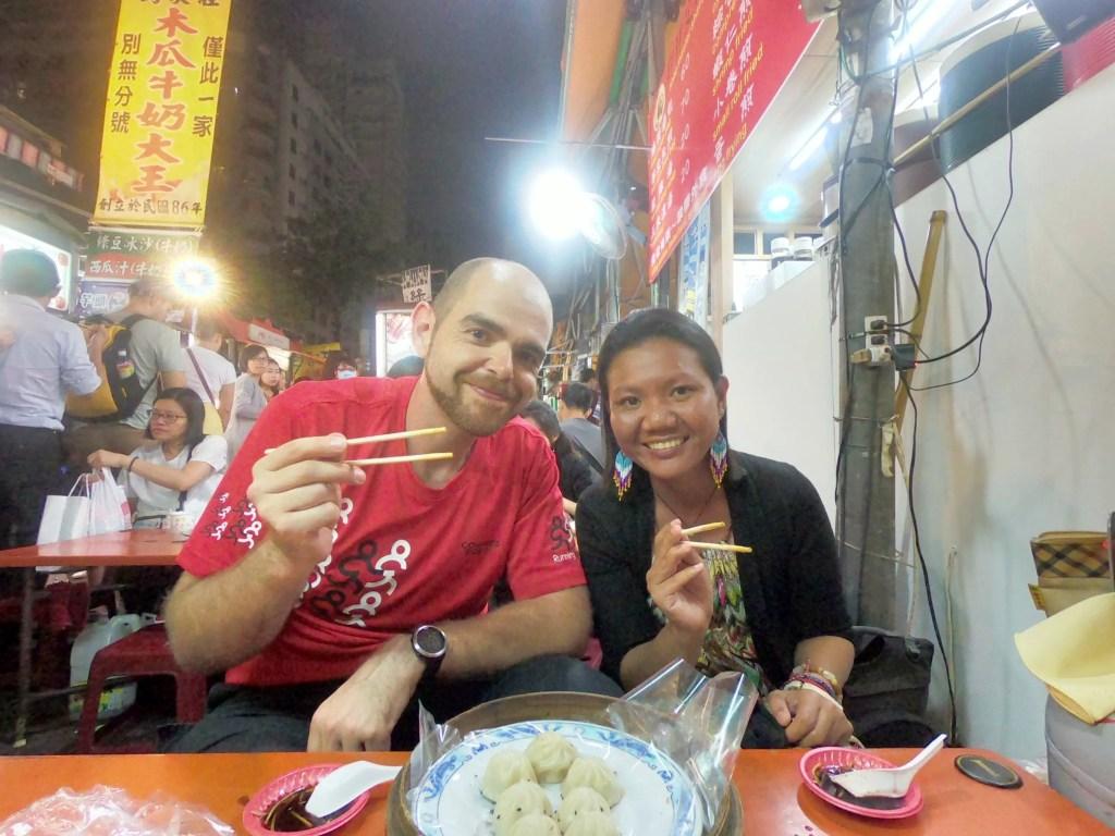 Rueifong Night Market