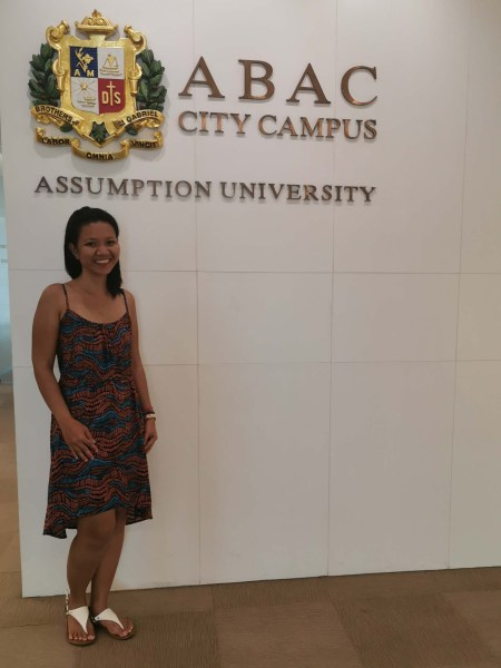 ABAC City Campus