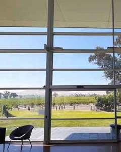 Adelaide Anti Glare Window Film