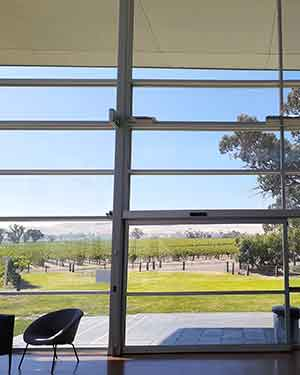 Adelaide Anti Glare Window Film