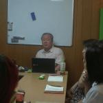 00342.MTS 000422483 - 2019年8月27日愛の子育て塾第15期第3講座開催しました。