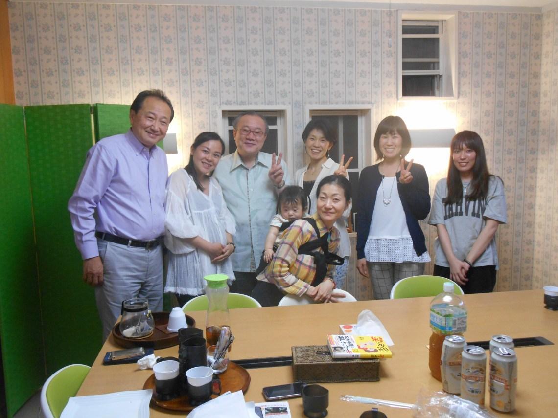 DSCN4886 - 池川明先生、愛の子育て塾5期生第1講座開催