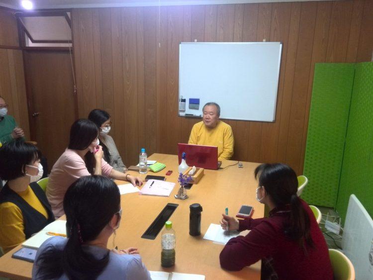 IMG 20200310 184406 scaled - 2020年3月10日愛の子育て塾第16期第1講座開催しました