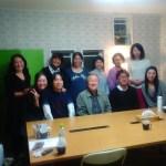 KIMG1111 1 - 2019年2月21日愛の子育て塾第14期第1講座開催しました。